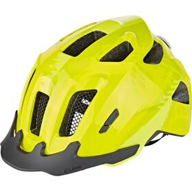 Cube ANT Helmet yellow